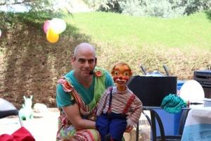 הפעלות לימי הולדת לילדים בבאר שבע